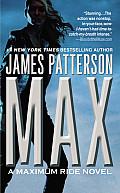 Max: A Maximum Ride Novel
