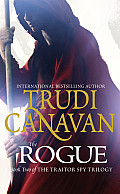 Rogue Traitor Spy Trilogy Book 2