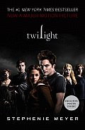 Twilight 01 Movie Edition