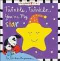Twinkle Twinkle Youre My Star