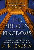 The Broken Kingdoms (The Inheritance Trilogy #2)