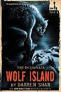 The Demonata: Wolf Island