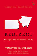 Redirect Changing the Stories We Live by