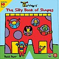 Toddworld The Silly Book Of Shapes
