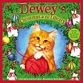Deweys Christmas at the Library