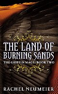 Land of the Burning Sands Griffen Mage 2