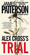 Alex Cross's TRIAL (Large Print Edition)