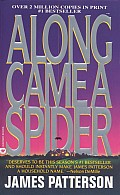 Along Came A Spider: Alex Cross 1: Large Print Edition