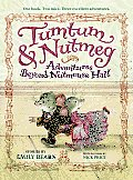 Tumtum & Nutmeg 01 Adventures Beyond Nutmouse Hall