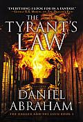 Tyrants Law Dagger & the Coin 03