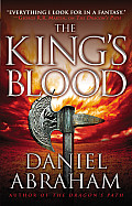 Kings Blood Dagger & the Coin Book 2