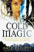 Cold Magic Spiritwalker Trilogy Book 1