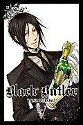 Black Butler Volume 5