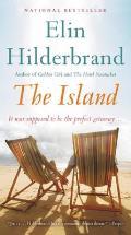 The Island: A Novel (Large Print Edition)