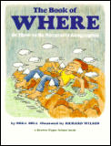 Book Of Where Or How To Be Naturally Geo