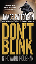 Don't Blink: Large Print Edition