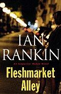 Fleshmarket Alley An Inspector Rebus Nov