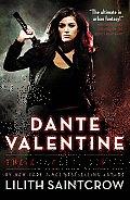 Dante Valentine Complete Series Books 1 5