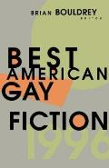Best American Gay Fiction 1996