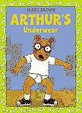 Arthurs Underwear