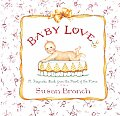 Baby Love A Keepsake Book from the Heart of the Home