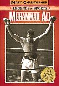 Muhammad Ali Legends In Sports
