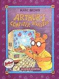 Arthurs Computer Disaster An Arthur Adventure