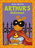 Arthurs Halloween