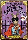 Arthurs Halloween an Arthur Adventure