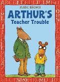 Arthurs Teacher Trouble