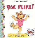 D W Flips