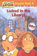 Arthur 06 Locked In The Library