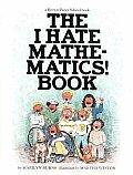 Brown Paper School Book I Hate Mathematics