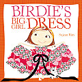 Birdies Big Girl Dress
