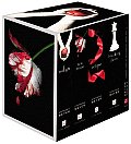 Twilight Saga Complete Collection 5 Volumes