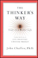 Thinkers Way 8 Steps To A Fulfilling