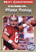In The Huddle With Steve Young