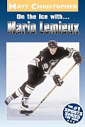On The Ice With Mario Lemieux