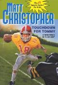 Touchdown For Tommy