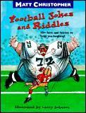 Football Jokes & Riddles