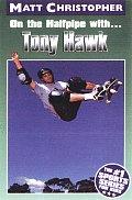 On The Halfpipe With Tony Hawk