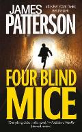 Four Blind Mice: Alex Cross 8: Large Print Edition