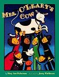 Mrs Olearys Cow
