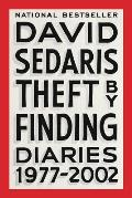 Theft By Finding: Diaries 1977 - 2002