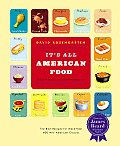 Its All American Food The Best Recipes for More Than 400 New American Classics