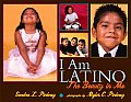 I Am Latino The Beauty In Me