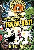 Ignatius MacFarland 02 Frequency Freak out