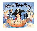 Olives Pirate Party