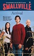 Smallville 01 The Arrival