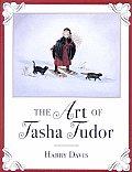 Art Of Tasha Tudor